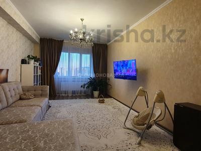 2-комнатная квартира, 72 м², 12/16 этаж, Навои 208 за 38 млн 〒 в Алматы, Бостандыкский р-н — фото 4