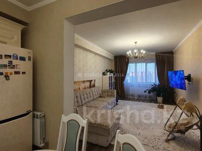 2-комнатная квартира, 72 м², 12/16 этаж, Навои 208 за 38 млн 〒 в Алматы, Бостандыкский р-н — фото 6