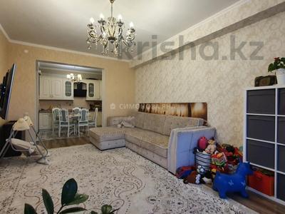 2-комнатная квартира, 72 м², 12/16 этаж, Навои 208 за 38 млн 〒 в Алматы, Бостандыкский р-н — фото 2