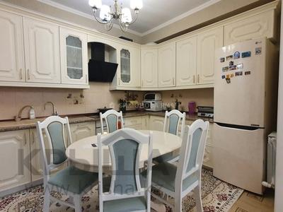 2-комнатная квартира, 72 м², 12/16 этаж, Навои 208 за 38 млн 〒 в Алматы, Бостандыкский р-н