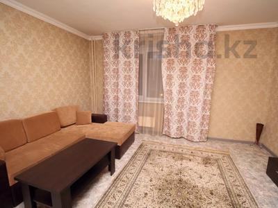 2-комнатная квартира, 80 м², 7/9 этаж посуточно, проспект Аль-Фараби 18 — проспект Достык за 10 000 〒 в Алматы — фото 2