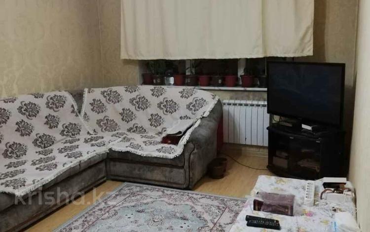 2-комнатная квартира, 50.4 м², 5/5 этаж, Утеген Батыра за 20.2 млн 〒 в Алматы, Ауэзовский р-н