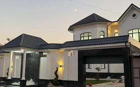 7-комнатный дом, 600 м², 7 сот., Луначарского за 255 млн 〒 в Ташкенте