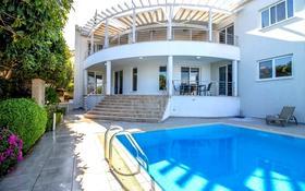 6-комнатный дом, 315 м², 8 сот., Пейя, Пафос за 393 млн 〒