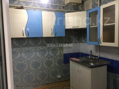 1-комнатная квартира, 34 м², 1/2 этаж, Бостанова 3 за 8.5 млн 〒 в Боралдае (Бурундай)