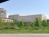 Здание, площадью 5200 м²