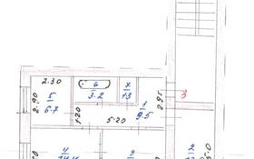 3-комнатная квартира, 62 м², 2/2 этаж, Бакинская 2/1 — Сураганова за 14 млн 〒 в Павлодаре