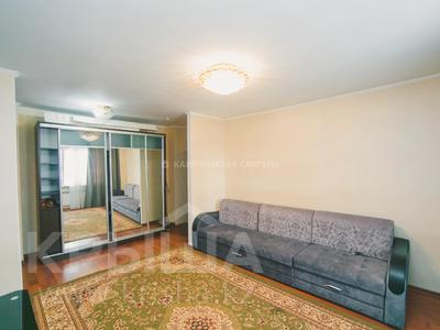 1-комнатная квартира, 47 м², 16/17 этаж, Иманова за 14 млн 〒 в Нур-Султане (Астана), р-н Байконур