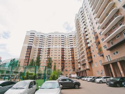 1-комнатная квартира, 47 м², 16/17 этаж, Иманова за 14 млн 〒 в Нур-Султане (Астана), р-н Байконур — фото 16