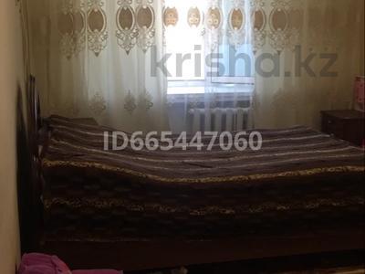 1-комнатная квартира, 36 м², 5/5 этаж, Молодежный 4 мкр 15 — Желтоксан за 8.5 млн 〒 в Талдыкоргане