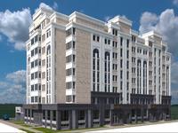6-комнатная квартира, 186 м², 7/8 этаж, А.Бокейхана 18 за 87 млн 〒 в Нур-Султане (Астане), Есильский р-н