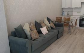 2-комнатная квартира, 50 м², 6/10 этаж помесячно, Е-10 17Г за 200 000 〒 в Нур-Султане (Астана), Есиль р-н