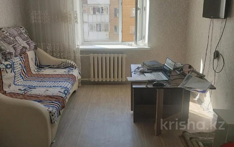 1-комнатная квартира, 37 м², 4/6 этаж, 187-ая улица 14/3 за 11.2 млн 〒 в Нур-Султане (Астана), Алматы р-н