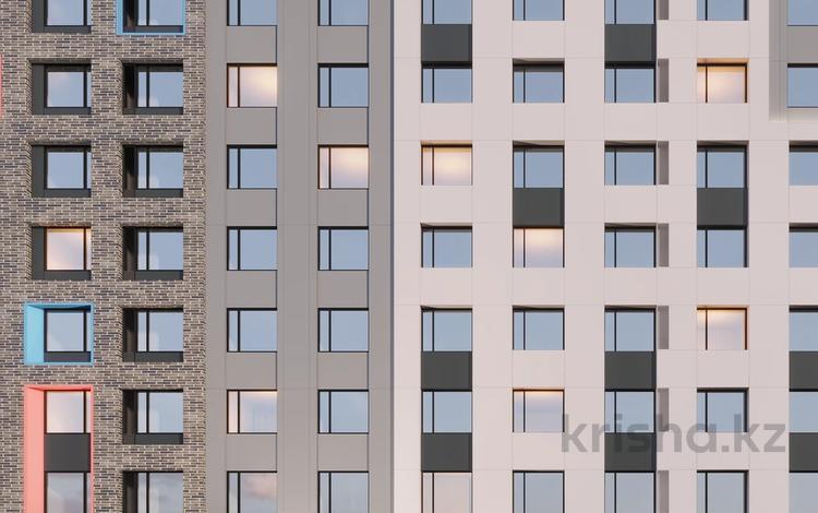 2-комнатная квартира, 72.02 м², проспект Мангилик Ел участок 41 за ~ 25.6 млн 〒 в Нур-Султане (Астана)