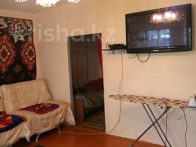 4-комнатный дом, 63 м², 5.5 сот., улица Жампеисова 99 за 7.5 млн 〒 в Талдыкоргане — фото 4