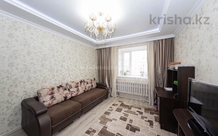 2-комнатная квартира, 48.8 м², 1/9 этаж, Сауран 20 — Орынбор за 20.5 млн 〒 в Нур-Султане (Астана), Есиль р-н