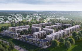 1-комнатная квартира, 55.2 м², 2/5 этаж, Абылай хана за ~ 13 млн 〒 в Каскелене
