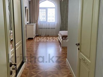 4-комнатная квартира, 170 м², 7/7 этаж, Мангилик ел 28 за 93 млн 〒 в Нур-Султане (Астана) — фото 10