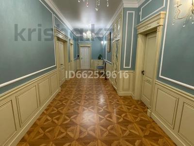 4-комнатная квартира, 170 м², 7/7 этаж, Мангилик ел 28 за 93 млн 〒 в Нур-Султане (Астана) — фото 2