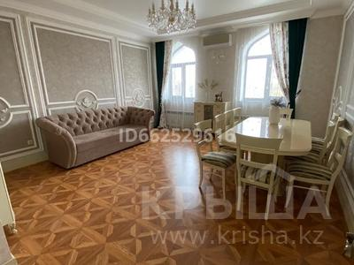 4-комнатная квартира, 170 м², 7/7 этаж, Мангилик ел 28 за 93 млн 〒 в Нур-Султане (Астана) — фото 3