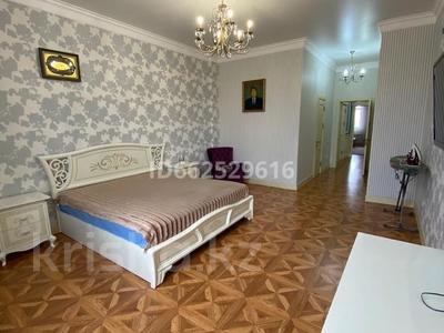 4-комнатная квартира, 170 м², 7/7 этаж, Мангилик ел 28 за 93 млн 〒 в Нур-Султане (Астана) — фото 9