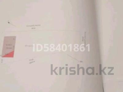 Дача с участком в 6 сот., Акжар2 9/9 за 3 млн 〒 в Актобе, Новый город — фото 3