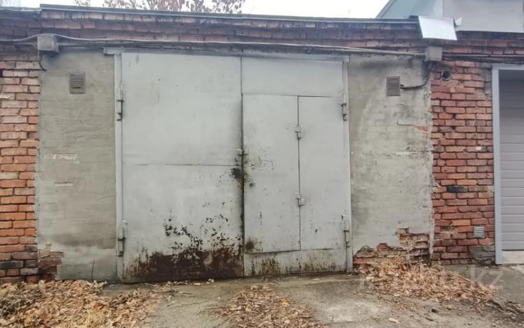 кирпичный гараж за 3.9 млн 〒 в Усть-Каменогорске