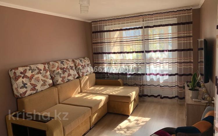 1-комнатная квартира, 33 м², 4/4 этаж, мкр Орбита-2 13 — Аль-Фараби за 17.5 млн 〒 в Алматы, Бостандыкский р-н