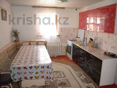 9-комнатный дом, 128 м², 19 сот., Ровное Мира 75 за 12 млн 〒 в Таразе — фото 3