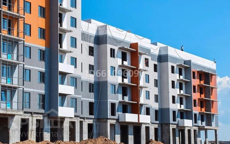 2-комнатная квартира, 58 м², 3/5 этаж, Е117 за 16.5 млн 〒 в Нур-Султане (Астана), Есиль р-н