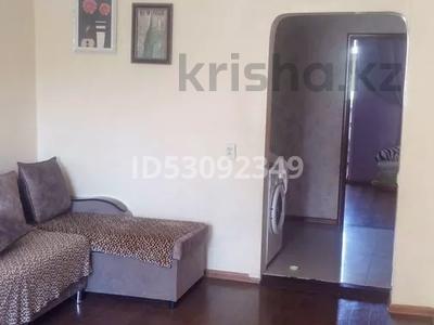 2-комнатная квартира, 56 м², 3/5 этаж, улица Койбакова 18 — Гамалея за 7 млн 〒 в Таразе
