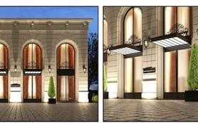 Здание, площадью 3140 м², Толе Би 207 за ~ 1.2 млрд 〒 в Алматы, Алмалинский р-н