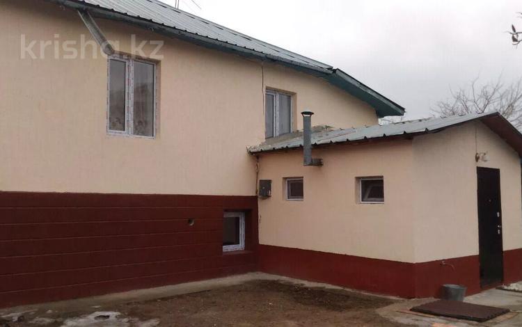5-комнатный дом помесячно, 150 м², 10 сот., Байжарасова 17 — Горького за 100 000 〒 в Каскелене