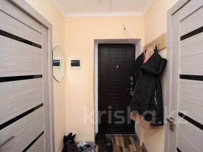 1-комнатная квартира, 35 м², 9/13 этаж, Шаймердена Косшыгулулы — Бейсековой за ~ 10.4 млн 〒 в Нур-Султане (Астана), Сарыарка р-н — фото 6