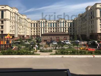 3-комнатная квартира, 123 м², 5/6 этаж, Сыганак 14 за 62 млн 〒 в Нур-Султане (Астана), Есиль р-н