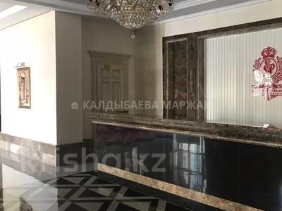3-комнатная квартира, 123 м², 5/6 этаж, Сыганак 14 за 62 млн 〒 в Нур-Султане (Астана), Есиль р-н — фото 10