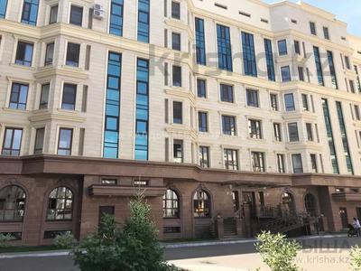 3-комнатная квартира, 123 м², 5/6 этаж, Сыганак 14 за 62 млн 〒 в Нур-Султане (Астана), Есиль р-н — фото 12