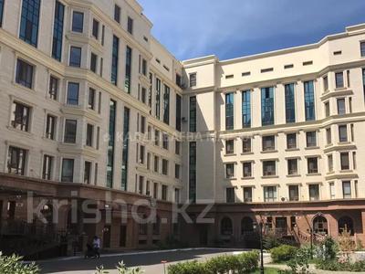 3-комнатная квартира, 123 м², 5/6 этаж, Сыганак 14 за 62 млн 〒 в Нур-Султане (Астана), Есиль р-н — фото 13