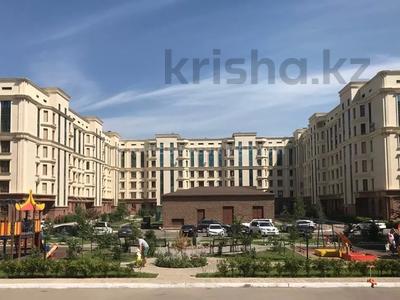 3-комнатная квартира, 123 м², 5/6 этаж, Сыганак 14 за 62 млн 〒 в Нур-Султане (Астана), Есиль р-н — фото 14