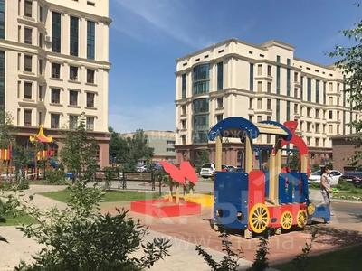 3-комнатная квартира, 123 м², 5/6 этаж, Сыганак 14 за 62 млн 〒 в Нур-Султане (Астана), Есиль р-н — фото 4