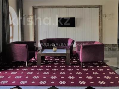3-комнатная квартира, 123 м², 5/6 этаж, Сыганак 14 за 62 млн 〒 в Нур-Султане (Астана), Есиль р-н — фото 2