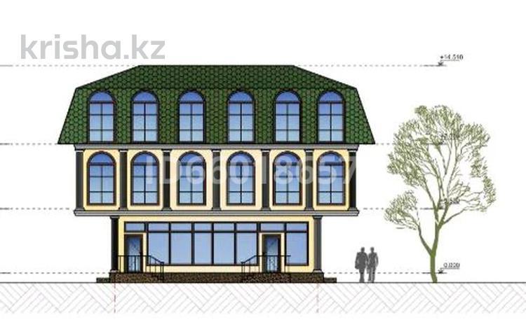 Здание, площадью 360 м², Ауэзовский район за 58 млн 〒 в Алматы, Ауэзовский р-н