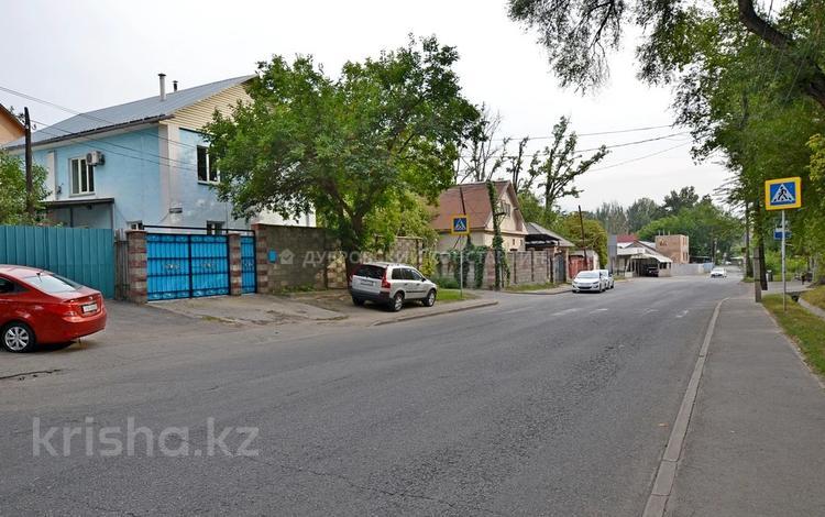 8-комнатный дом, 185 м², 4 сот., Орманова — Есенберлина за 55 млн 〒 в Алматы, Медеуский р-н