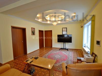 8-комнатный дом, 185 м², 4 сот., Орманова — Есенберлина за 55 млн 〒 в Алматы, Медеуский р-н — фото 12