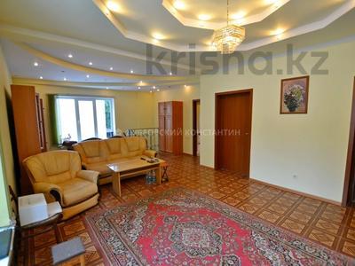 8-комнатный дом, 185 м², 4 сот., Орманова — Есенберлина за 55 млн 〒 в Алматы, Медеуский р-н — фото 14