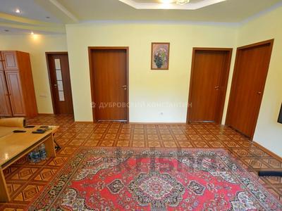 8-комнатный дом, 185 м², 4 сот., Орманова — Есенберлина за 55 млн 〒 в Алматы, Медеуский р-н — фото 15