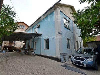 8-комнатный дом, 185 м², 4 сот., Орманова — Есенберлина за 55 млн 〒 в Алматы, Медеуский р-н — фото 3