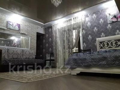 1-комнатная квартира, 38 м², 3/4 этаж посуточно, проспект Бухар жырау 70 — Комиссарова за 10 000 〒 в Караганде, Казыбек би р-н — фото 4