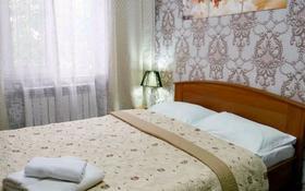 1-комнатная квартира, 44 м², 2/5 этаж посуточно, Жанасемейская 33 — Аэзова за 7 000 〒 в Семее