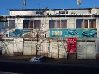 Здание, площадью 790 м²